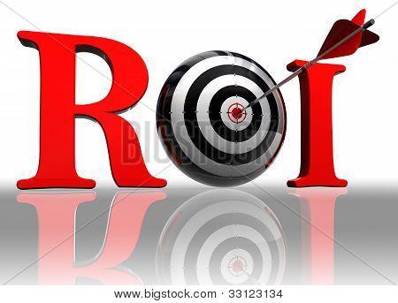 Roi Conceptual Target
