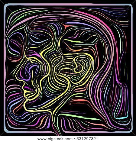 Digital Woodcut Design