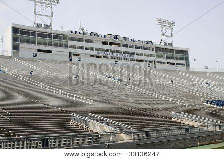 Penn State's Beaver Stadium