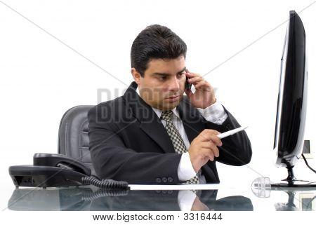 Businessman Series