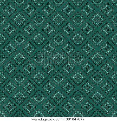 Snake Skin Seamless Pattern Background. For Print And Web. Vector