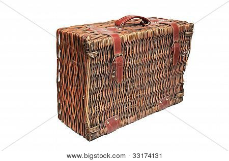 Suitcase For The Picnic