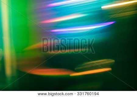 unusual colorful abstract background, digital photo