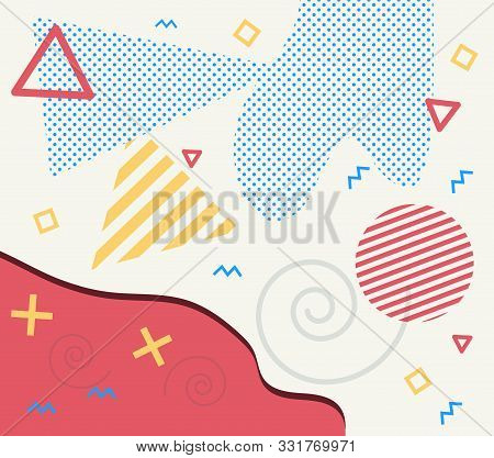Abstract concept graphic playground banner retro vector/ Background. Background Of Gradient Smooth Background Texture On Elegant Rich Luxury Background Web Template Or Website Abstract Background Gradient Or Textured Background  Paper. Vector background E