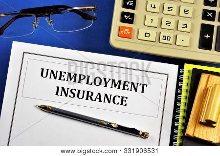 Unemployment Insurance-compensation, The Payment Of Benefits Provided To Employees Who Have Lost The