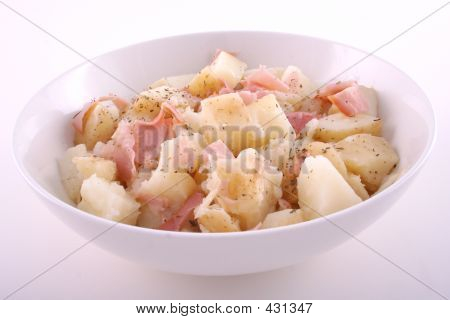 Potatoe Salad