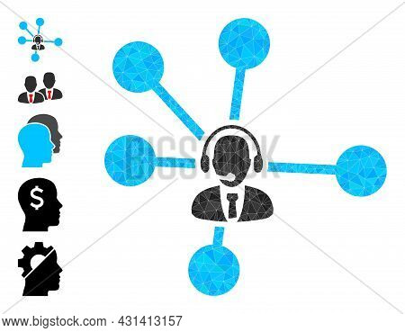 Triangle Operator Relations Polygonal Symbol Illustration, And Similar Icons. Operator Relations Is