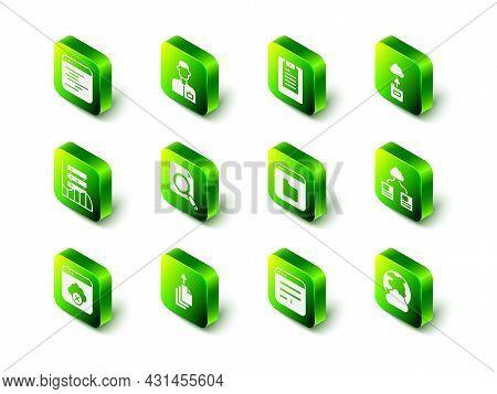 Set Analyst Engineer, Server, Data Report, Cloud Technology Data Transfer, Social Network, Browser F