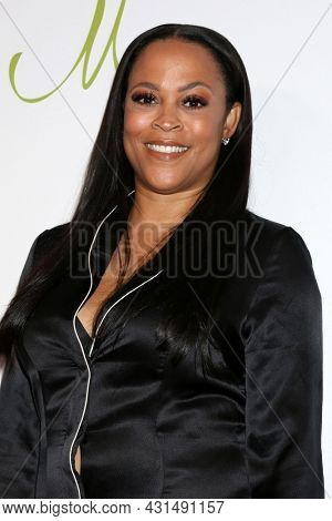 LOS ANGELES - AUG 20:  Shaunie O'Neal at the 21st Annual Harold and Carole Pump Foundation Gala at the Beverly Hilton Hotel on August 20, 2021 in Beverly Hills, CA
