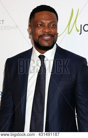 LOS ANGELES - AUG 20:  Chris Tucker at the 21st Annual Harold and Carole Pump Foundation Gala at the Beverly Hilton Hotel on August 20, 2021 in Beverly Hills, CA