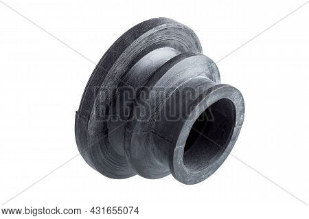 Vehicle Axle Boots Or Cv Joint Boots Black Rubber Flexible Cover To Protect Against Dust And Corruga