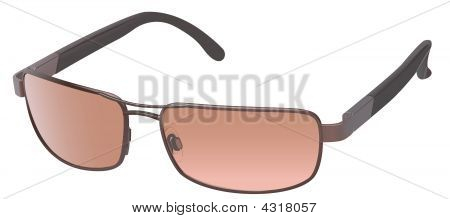 Sunglasses Illustration
