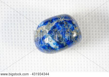 In The Opinion Of Esoterics, Healing Stones, Through Their Colors, Affect Their Form And The Mineral