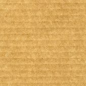 CARDBOARD PAPER TEXTURE. Blank, macro background image poster