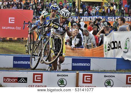 Cyclo Cross Uci Czech Republic 2013