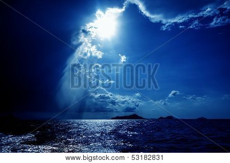 Dramatic Skies
