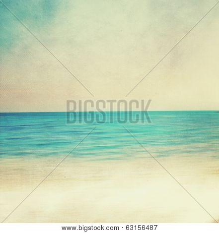 Sandy Beach.