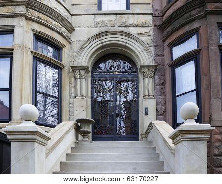 Brownstone Brooklyn Series/Park Slope