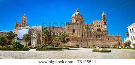 Palermo Cathedral is Roman Catholic Archdiocese of Palermo, Palermo, Italy.