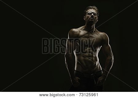 Aesthetic Bodybuilding