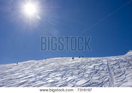Jahorina ski center