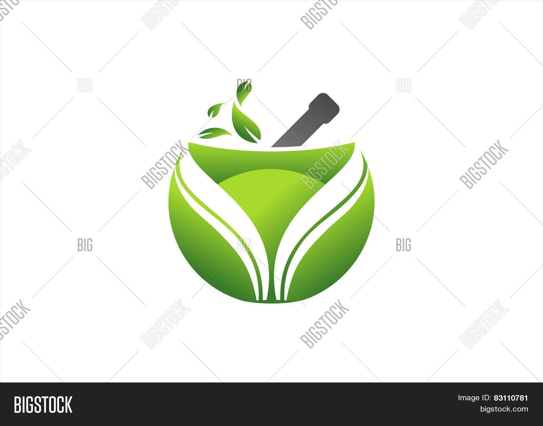 Pharmacy Logo Vector Photo Free Trial Bigstock