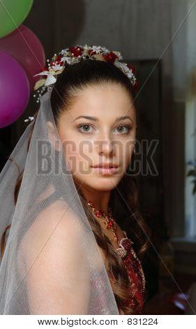 Wedding Portret