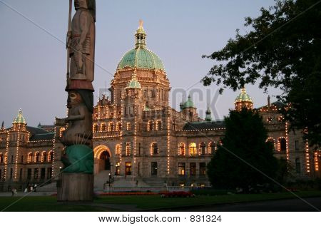 Victoria Parliament 2