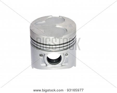 Piston internal combustion engine