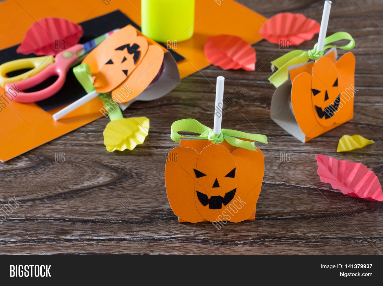 Child Create Greeting Image Photo Free Trial Bigstock