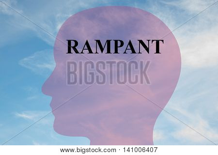 Rampant - Personality Concept