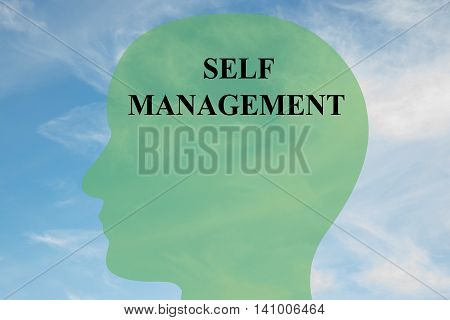 Self Management - Mental Concept