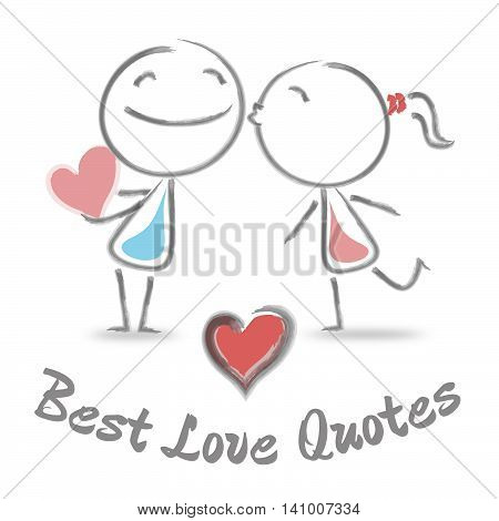 Best Love Quotes Shows Perfect Loved And Premier
