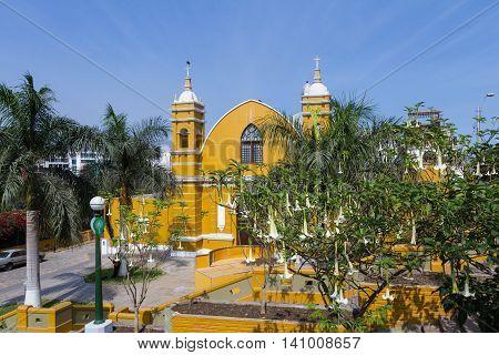 La Ermita De Barranco