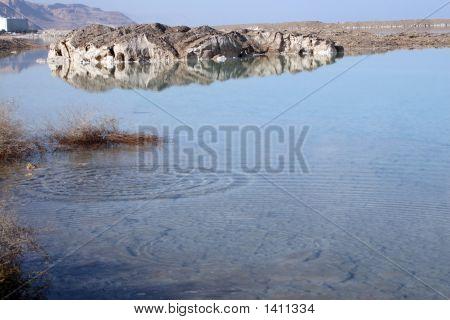 The Dead Sea Minerals Pools