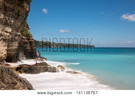 Dreamland Beach In Bali