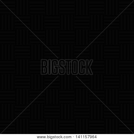 Stock vector abstract black pattern texture background illustration