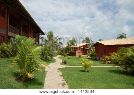 Village Natureza Dunas Resort