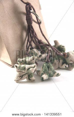 souvenir for guest wedding - Thai craftsmanship