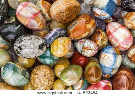 Egg Easter Stone Marble