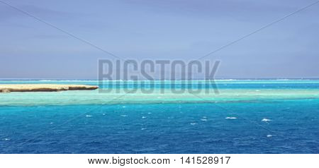 Lovely Atoll
