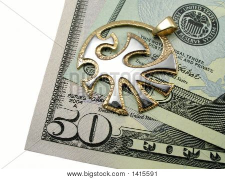 American Dollars And Jewelry