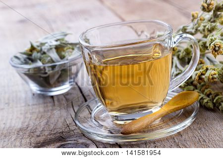 Herbal Mountain Tea