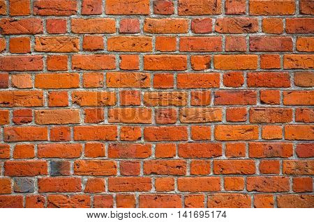 Old brick wall, high-res background image