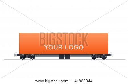 Cargo Train Unit
