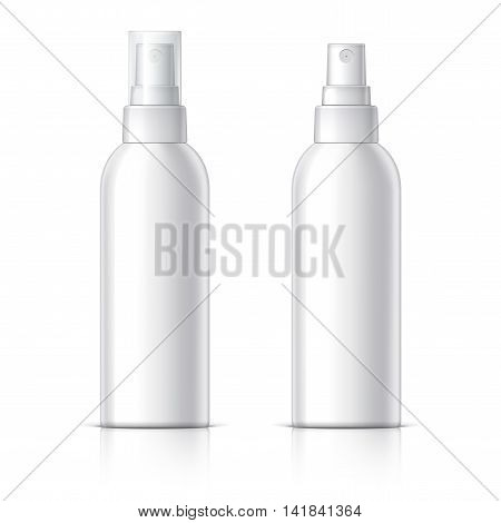 Cosmetic Bottle Can Sprayer Container.