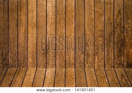 wood texture. background old panels, a blank space for background