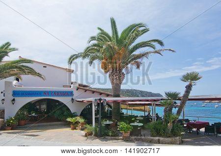 Restaurant Na Caragola