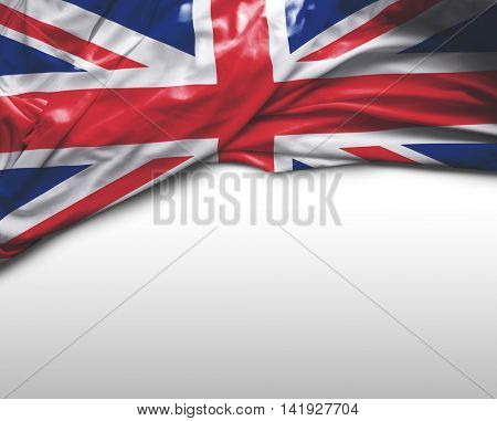 United Kingdom flag