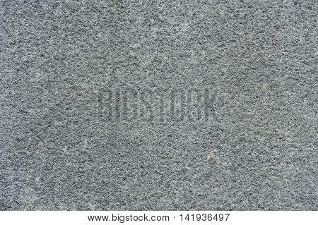 Rough Grey Granite Texture